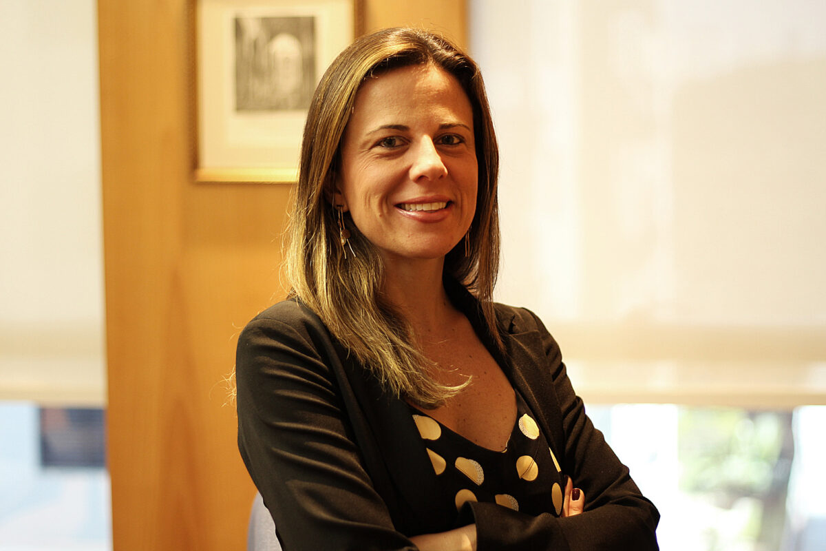 Milena Romero Rossin Garrido